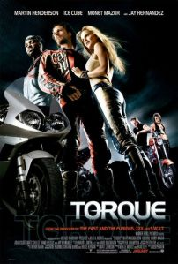 torque