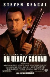 deadlyground