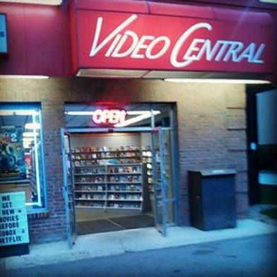 Video Central of Columbus, OH