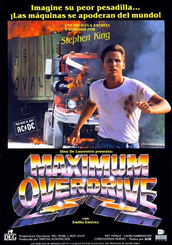 Plotopsy Podcast 3 Maximum Overdrive Misan Trope Y