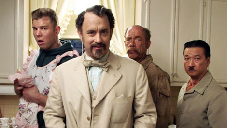 the ladykillers misantropey