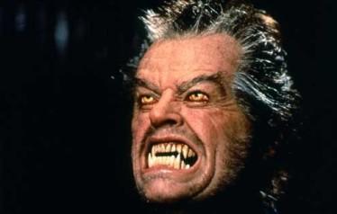 wolf wolf 1993 real : Mike Nichols Jack Nicholson