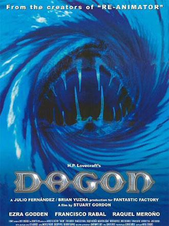 Dagon Film