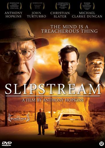 Slipstream (1989) -- Full Movie Review!