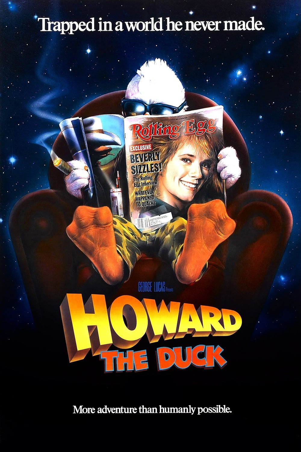 howard the duck - photo #10