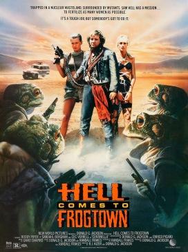 hellfrogtown