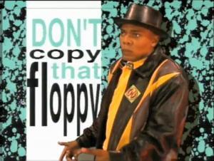 copyfloppy