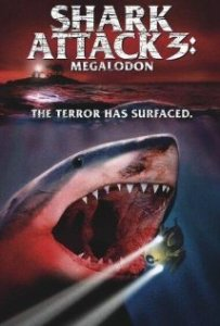 Water Foul: Shark Attack 3 | Misan[trope]y