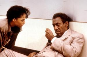GHOST DAD, Kimberly Russell, Bill Cosby, 1990, (c)Universal