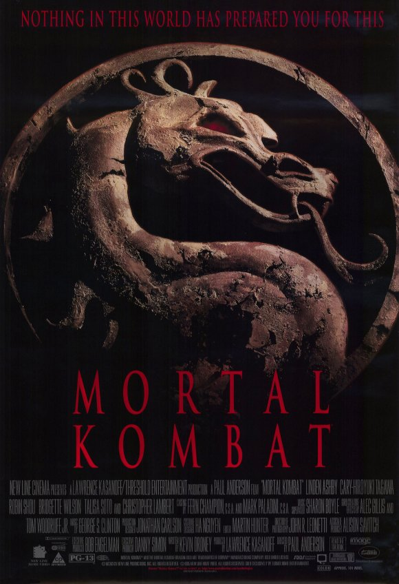 Mortal Kombat | Misan[trope]y