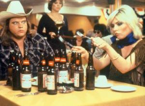 ROADIE, Meat Loaf, Debbie Harry, 1980, (c) United Artists