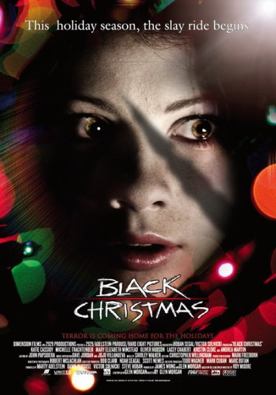 todays feature is the 2006 remake of the classic horror movie black christmas - Black Christmas 2006 Full Movie