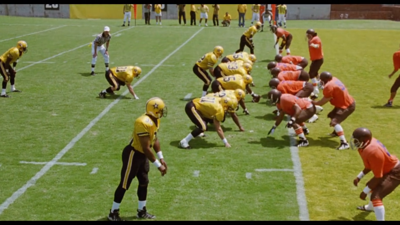 finest selection 8f455 cba96 Still from The Waterboy ...